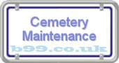 cemetery-maintenance.b99.co.uk